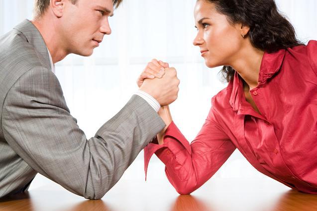 Ученые советуют супругам проводить меньше времени на кухне, так как там они чаще ссорятся