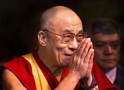 10 жизненных уроков от Далай-ламы