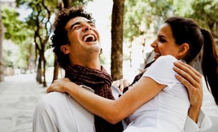 Оптимизм полезен для здоровья мужчин