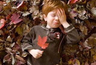 Учёные нашли причину сезонных изменений настроения