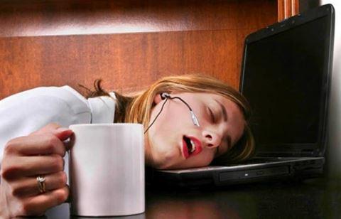 Как влиться в работу после отпуска?