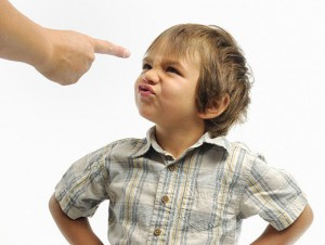 Как воспитывать ребенка?