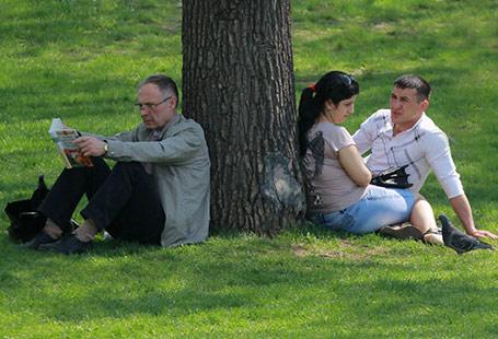 49 лет — критический возраст мужчин?