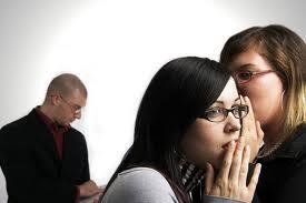 Как можно бороться со сплетнями на рабочем месте?