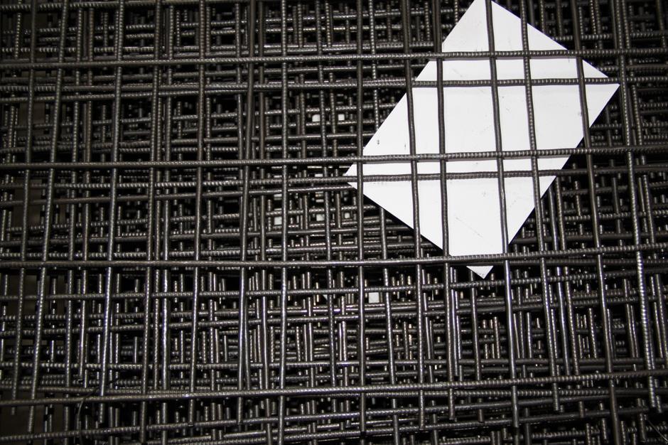 Особенности производства кладочной сетки