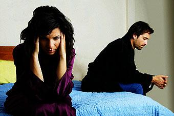 Как правильно относиться к изменам мужа