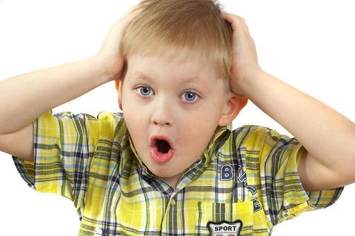 Пробы слюны могут говорить об агрессии среди мальчиков