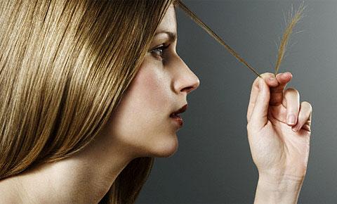 Борьба с секущимися концами волос в домашних условиях. Маски, рецепты и опыт поколений.