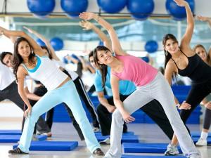 Занятия фитнесом подрывают психику
