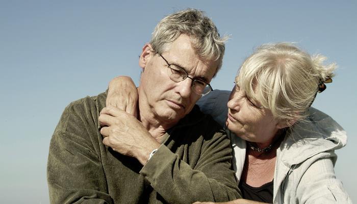 Женщины чаще мужчин впадают в депрессию