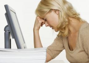 Высшее образование защищает от стресса