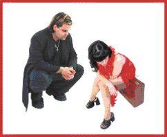 Почему так сложно заставить себя извиниться?