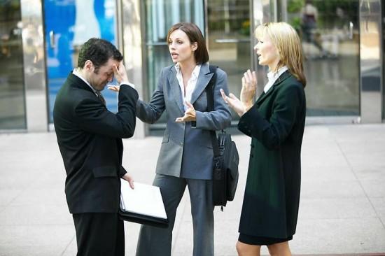 Излишняя откровенность на работе дорого обходится