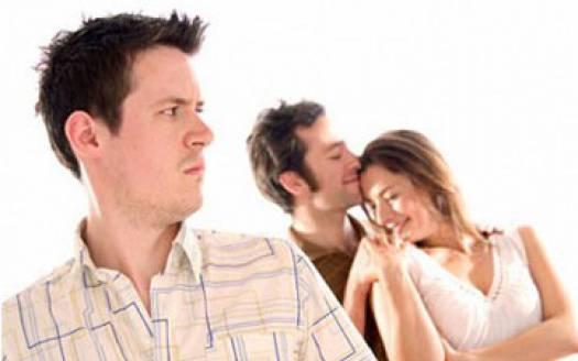 Как мужчины узнают об измене?