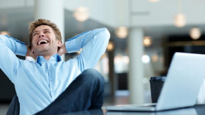 10 способов стать счастливее на работе