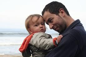 Психологи определили, какого отца можно считать хорошим