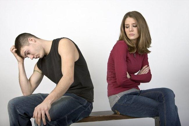 Ложь, которая может испортить отношения