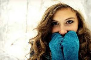 Как поднять себе настроение в зимнюю пору