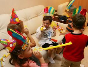 Малыш и мультики: советы психолога