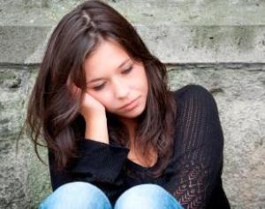Попытка самоубийства разрушает жизнь человека