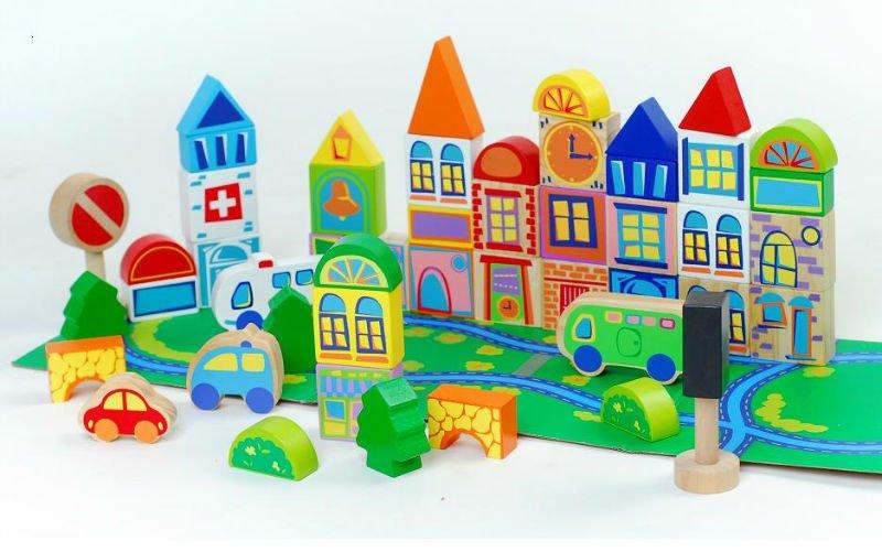 Какие игрушки для детей безопасны
