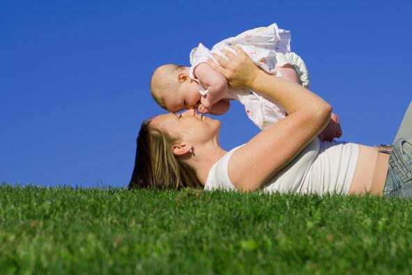 Молодые мамы и их питание – какие витамины нужно включить в рацион