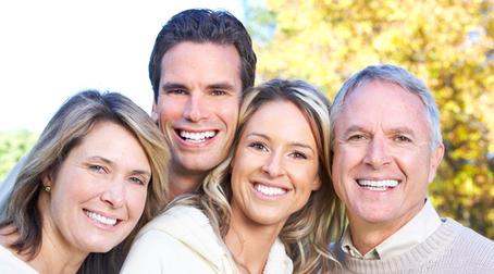Как сблизиться с родственниками любимого
