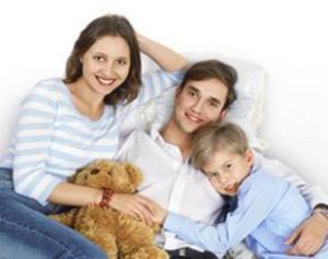 Дети наследуют психические заболевания своих родителей