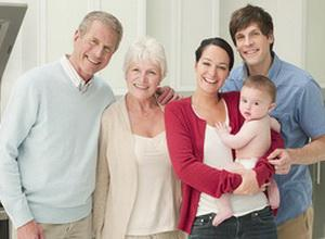 Как строить отношения с родителями: советы психологов