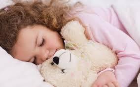 Как помочь ребенку легко просыпаться и быть бодрым с утра до вечера