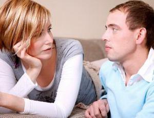 Что привлекает женщин в слабохарактерном мужчине