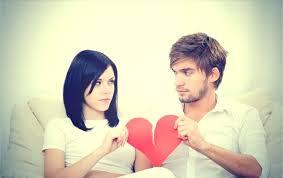 Развод. Как пережить стресс и не потерять себя