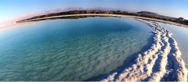 Израильская косметика мертвого моря