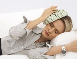 Нервные расстройства как главные симптомы всд