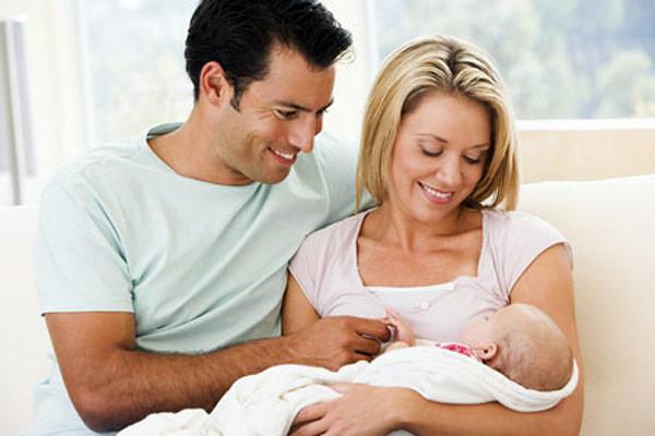 «Первое слово» — первый шаг на пути к материнству