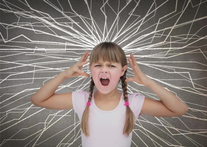 Посттравматическое стрессовое расстройство у детей