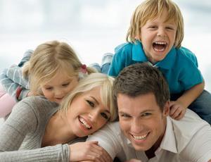 Как мужчины реализуют себя в роли отца