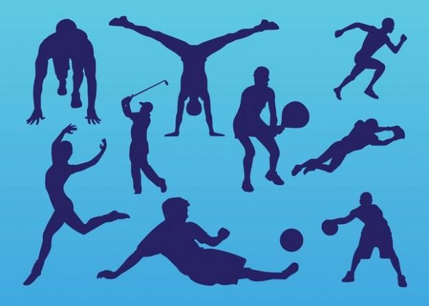 Спорт, как его видят не многие