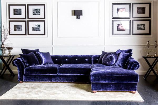 Угловые диваны для комфортного отдыха