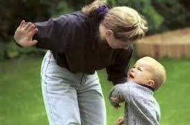 Как наказывать ребенка без вреда для его психики