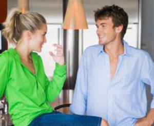 Как стать идеальной парой