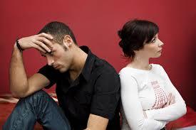 Разногласия в отношениях: почему возникают