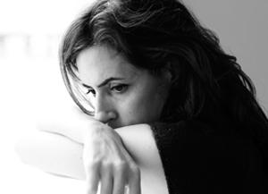 Чем опасна депрессия для женщин среднего возраста