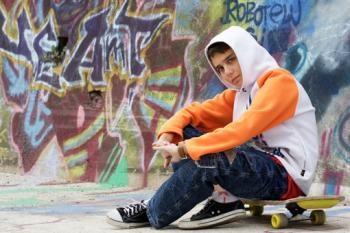 Самооценка подростка