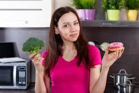 Какие психологические причины лишнего веса