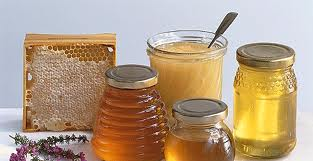 Где используются продукты пчеловодства