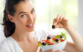Эффективные диеты для регулирования веса