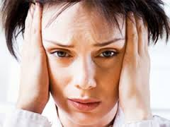 Депрессия провоцирует быструю старость