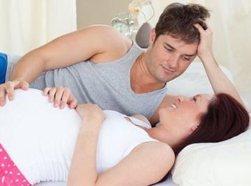 Готов ли ваш мужчина к отцовству
