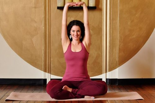 Упражнения на расслабление: избавляемся от стресса